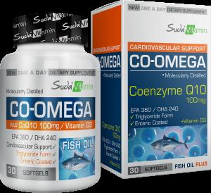 Co-Omega