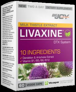 Livaxine