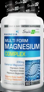 Multiform Magnezyum Complex
