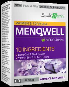 Menowell