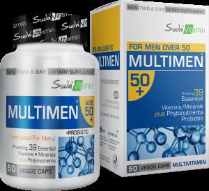 Multimen 50+
