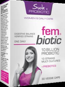 Fembiotic