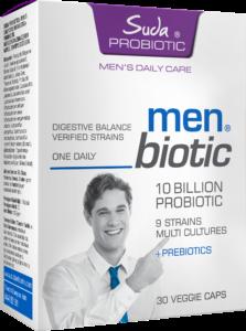 Menbiotic